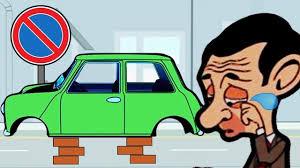mr bean full episodes u0026 bean best funny animation cartoon for kids