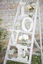 Shabby Chic Wedding Decoration Ideas by Awesome 99 Diy Wedding Decoration Ideas To Save Budget For Your