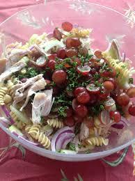 a fabulous pasta potluck salad u2014french style chez bonne femme