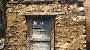 in laws house no toilet man refuses to visit in laws house the statesman