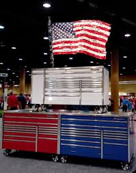 Flag Distributors Snap On Franchisee Conference Introduces Latest Innovations