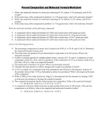 molecular formula worksheet answers defendusinbattleblog