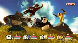 kung fu panda review playstation 3