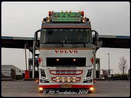 volvo trucks europe volvo fh16 6x2 gebr de kraker nl 2 ps truckphotos flickr