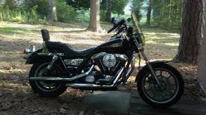 2004 harley davidson dyna glide low rider motorcycles for sale