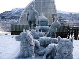 tromso ice blog dw com