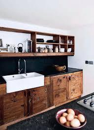 wooden kitchen ideas 33 modern style cozy wooden kitchen design ideas
