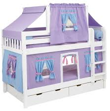 unique beds for girls bunk beds for girls on sale deskbunk beds with stairs and desk