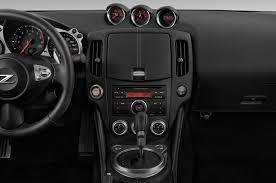 nissan 370z insurance cost 2014 nissan 370z instrument panel interior photo automotive com
