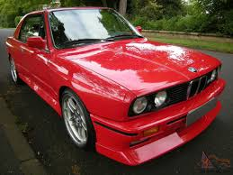Bmw M3 Hardtop Convertible - e30 m3 convertible cabriolet very rare car with hard top