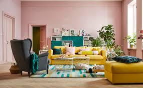 Wohnzimmer Einrichten Und Streichen Mit Farbe Einrichten Wände Und Möbel Kreativ Streichen Das Haus