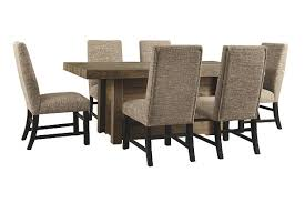 dining room sets 5 piece sommerford 5 piece dining set ashley furniture homestore