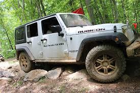 muddy jeep girls firestone destination m t2 tire review