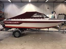 bayliner funliner fantastic motor boat sastamala nettivene