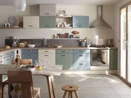 meuble cuisine scandinave mobilier au design vintage scandinave relooker meubles