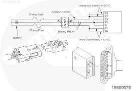 cummins n14 plus in a 1995 t600 kenworth need wiring diagrams