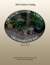 wholesale roadrunner lawn ornaments inc