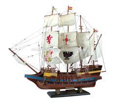 historical tall ship model