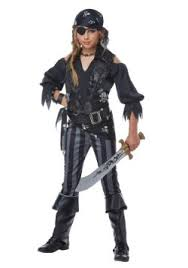 Woman Gangster Halloween Costumes U0027s Pirate Costumes Kid U0027s Toddler Pirate Costume