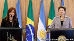 BBC Brasil - Notícias - Após 20 anos, integração no Mercosul é ...
