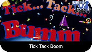 200 abonnenten special u2022 tick tack boom u2022 anleitung best of