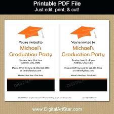 high school graduation party invitations grad invite templates grad party invitations as well as graduation