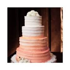 peach ombre wedding cake ombre pink wedding cake weddingchicks cakes dessert tables