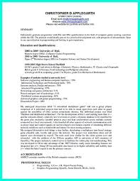sle resume for masters application 2017 resume ms in computer science sle resume for ms in computer