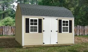 10 u0027x16 u0027 vinyl siding lakeside shed