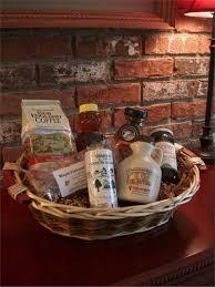 vermont gift baskets vermont gift basket taste of vermont