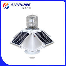 Marine Solar Lights - led solar powered marine lanterns led marine lantern icao aviation