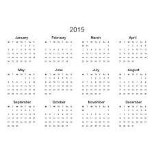 annual calendar 2015 corol lyfeline co