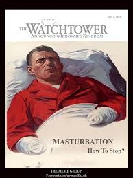 Masturbation Meme - jehovah s witnesses masturbation the meme group for ex jehovah s