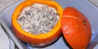 comment cuisiner du potimarron potimarron au four recette un légume les bienfaits sont nombreux