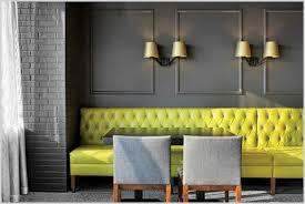 Yellow In Interior Design White U0026 Case Featured In Interior Design Gms News