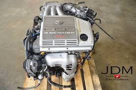 lexus rx300 engine replacement jdm 1mz fe 3 0l v6 awd lexus rx300 jdm of california