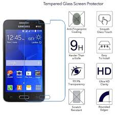 2 samsung galaxy core tempered glass for samsung galaxy core 2 duos g355 sm g355h g355f ds