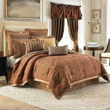 Overstock Com Bedding Comforter Bedding Set From Overstockcom Your Online Chic Gold
