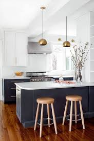 White And Blue Kitchen Cabinets Best 25 Navy Kitchen Cabinets Ideas On Pinterest Navy Cabinets