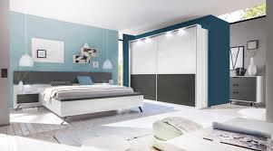 Schlafzimmer Komplett Bett Schwebet Enschrank Rauch Lavagrau Spanplatte Komplett Schlafzimmer Online Kaufen Möbel