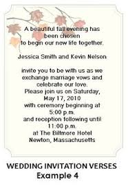Wedding Invitation Verses Wedding Invitation Verses Another Charming Verse Of Text To