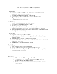 Well Written Essay Examples Sample Ap Synthesis Essay Trueky Com Essay Free And Printable