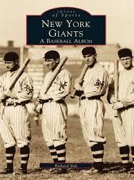 baseball photo album new york giants a baseball album images of sports