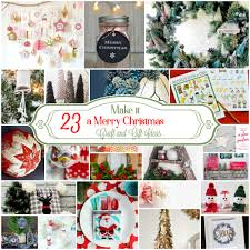 unique handmade christmas ornaments 23 unique diy christmas craft and gift ideas yesterday on tuesday