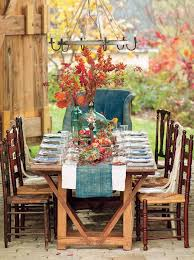 create the thanksgiving dinner outside here s our guide