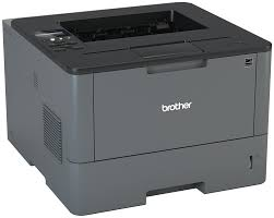 amazon com brother hl l5200dw business laser printer with