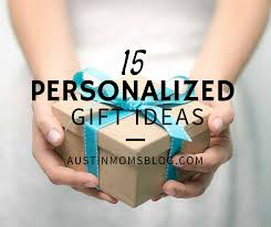 personlized gifts 15 personalized gift ideas add some zazzle to your