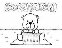 awesome teddy bear picnic coloring pages pictures printable