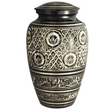 urns for cremation funeral urn by meilinxu cremation urn for funeral