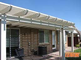 Aluminum Patio Covers Sacramento by Exterior Design Simple Alumawood Patio Cover With Cozy Patio